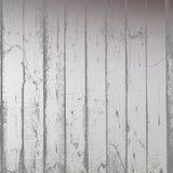 Texture en bois affligée Images libres de droits