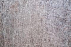 Texture en bois approximative de fond Photo libre de droits