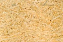 Texture en bois appuyée Image stock
