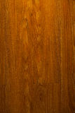 Texture en bois avec le modèle naturel Image libre de droits