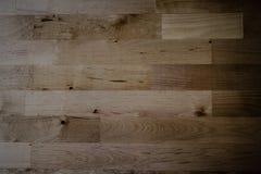 Texture en bois avec le modèle naturel Images stock