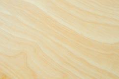 Texture en bois avec le modèle naturel Photos libres de droits