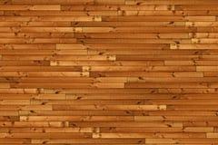 Texture en bois avec les configurations normales. Photographie stock libre de droits