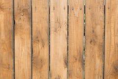 texture en bois, barrière des panneaux en bois, rayures verticales image stock