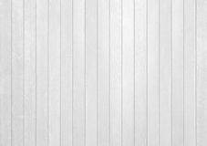 Texture en bois blanche Photo stock
