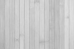 Texture en bois blanche photos libres de droits