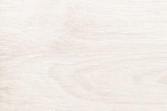 Texture en bois blanche pour vos grandes conceptions Images stock