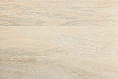 Texture en bois blanchie naturelle de plan rapproché de panneau Image libre de droits