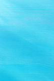 Texture en bois bleue de fond Photos libres de droits