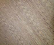Texture en bois brun clair Photo libre de droits