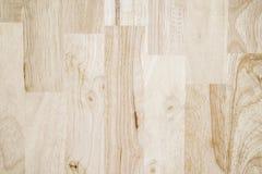 Texture en bois brun clair de panneau photographie stock libre de droits