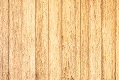 Texture en bois brun clair fanée, fond en bois de planche image libre de droits