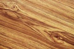 texture en bois brune pour le modèle Images stock
