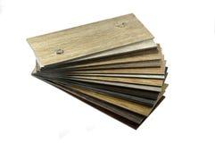 Texture en bois Bureau d'architecte et de décorateur intérieur de maison avec Photos libres de droits