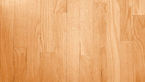 Texture en bois classique de plancher Photographie stock libre de droits