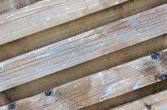 Texture en bois, conception matérielle naturelle pour l'intérieur et extérieur Photo stock
