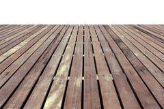 Texture en bois d'étage image libre de droits