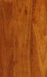 Texture en bois d'hévéa Photos libres de droits