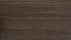 Texture en bois d'impression de faux chaud de chêne brun Photos libres de droits