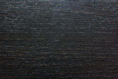 texture en bois dans le noir Images libres de droits