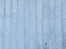 Texture en bois de barrière de carrelage vertical sans couture Photographie stock libre de droits