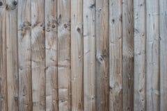 Texture en bois de barrière, fond en bois La texture de fond du vieux blanc a peint le mur en bois de panneaux de doublure photo libre de droits