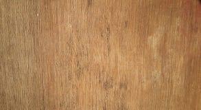Texture en bois de bord Photo libre de droits