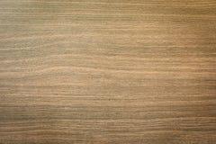 Texture en bois de Brown Photographie stock libre de droits