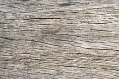 Texture en bois de Brown Photo stock