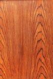 Texture en bois de Brown abrégez le fond Images stock