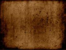 Texture en bois de Brown avec les configurations normales Images libres de droits