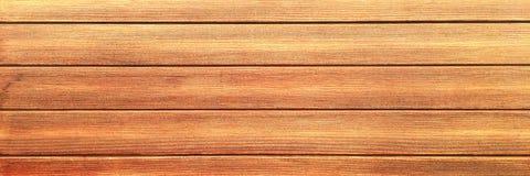 Texture en bois de Brown, fond abstrait en bois clair photographie stock libre de droits