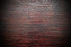 Texture en bois de cerise Image libre de droits