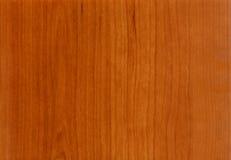 Texture en bois de cerise de Memphis de plan rapproché Photos libres de droits