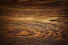 Texture en bois de chêne Photographie stock
