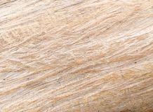 Texture en bois de configuration Photo stock