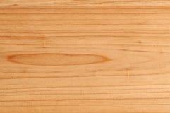 Texture en bois de conseil Images stock