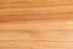 Texture en bois de conseil Photos libres de droits