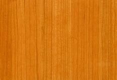 Texture en bois de Fcerola de cerise de plan rapproché Photographie stock libre de droits