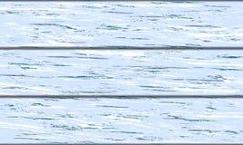 Texture en bois de fond Photographie stock