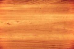 Texture en bois de fond de conseil Photos stock