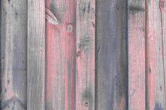 Texture en bois de fond de planches Images stock