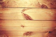 Texture en bois de fond de planches Image libre de droits