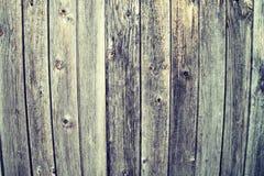 Texture en bois de fond de planches Images libres de droits