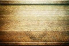 Texture en bois de fond (meubles antiques) illustration stock
