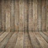Texture en bois de grain Image libre de droits