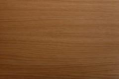 Texture en bois de grain de noix rouge Photographie stock libre de droits