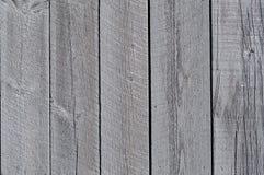 Texture en bois de grange Image stock