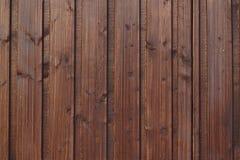 Texture en bois de mur Image stock