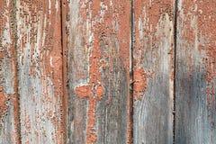 Texture en bois de mur comme fond Image stock